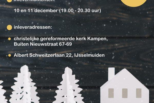kerstpostactie